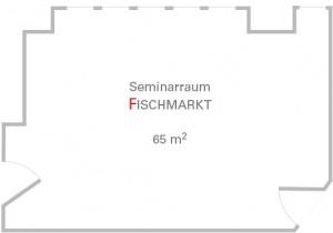 Grundriss Fischmarkt